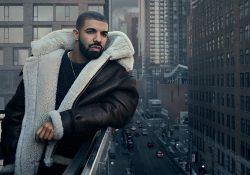 Drake / fot. materiały prasowe