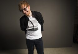 Ed Sheeran, fot: Greg Williams/Atlantic Records
